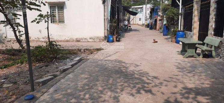 Bán 125m2 gần đường Liên Huyện, Tân Uyên
