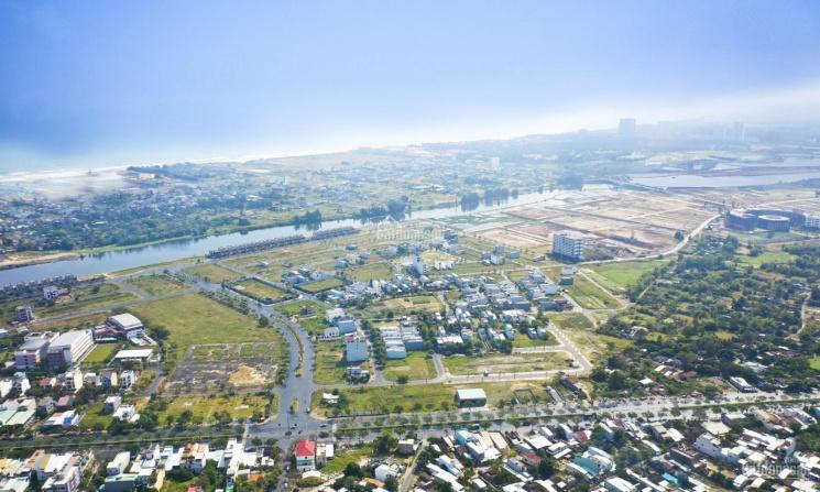 Chỉ từ 1.47 tỷ - Hỗ trợ trả chậm đến T12/2020, Sở hữu ngay đất nền Đà Nẵng Pearl: 0905533562