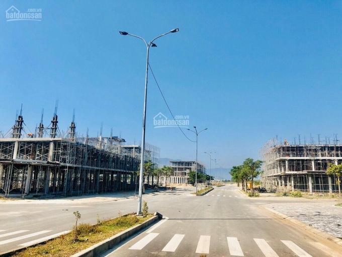 Bán 10 suất ngoại giao đất biệt thự khu đô thị sinh thái Golden Hills, 240m2 chỉ 18 triệu/m2