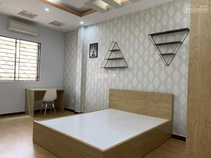 Cho thuê phòng trọ tại Quận 1 còn trống 2 phòng diện tích 24m2 ngay Nguyễn Văn Cừ giao Võ Văn Kiệt