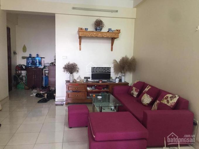 Cho thuê chung cư CT20 khu đô thị Việt Hưng, S: 80m2, đầy đủ nội thất, giá 6.5tr/th. LH: 0981716196