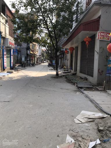 Bán 41m2 gần chợ Phúc Lợi, Long Biên, mặt tiền 4m, ngõ ô tô 7 chỗ, LH Giang để xem đất: 0394408531