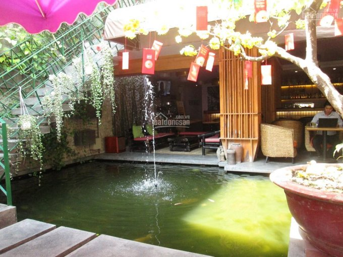 Bán nhà đường Ba Vân, P. 14, khu Bàu Cát. DT: 20x20m, công nhận 400m2, 1 lầu, giá 150 triệu/m2