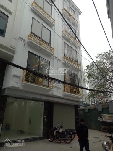 Bán nhà 35m2 tại Quang Trung Hà Đông, 5 tầng, ô tô đỗ cửa, giá 3,5 tỷ. Lh 0904959168