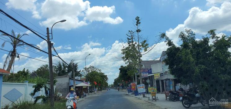 Bán đất mặt tiền Bông Giang, Mỹ Khánh, DT 17m x100m (nở hậu25m) giá 5,5 tr/m2. ĐT 0945949909 ảnh 0