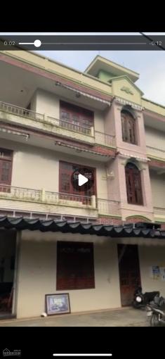 Bán nhà 3 tầng, 2 mặt tiền Hồ Xuân Hương, Khuê Mỹ, Đà Nẵng