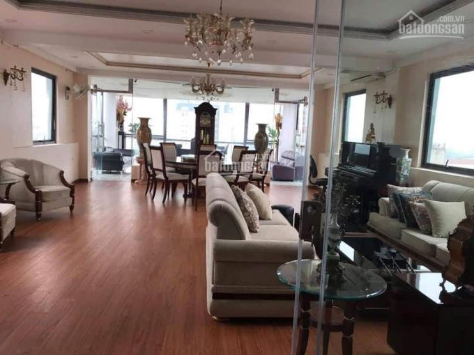 Bán nhà phố Kim Mã Thượng, Ba Đình, HN, 400m2, MT 15m, kinh doanh đỉnh cho thuê 7 tỷ/năm, 135 tỷ