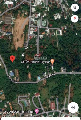 Bán đất diện tích 1.000m2 mặt tiền 11.9m Đường Trần Hưng Đạo, Dương Đông, Phú Quốc, tỉnh Kiên Giang