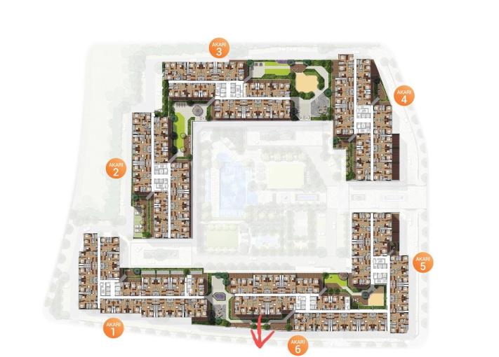 Tôi là chính chủ cần bán căn hộ Akari City, 56m2 2PN 1WC, 75m2 2PN 2WC. LH: 0867626617
