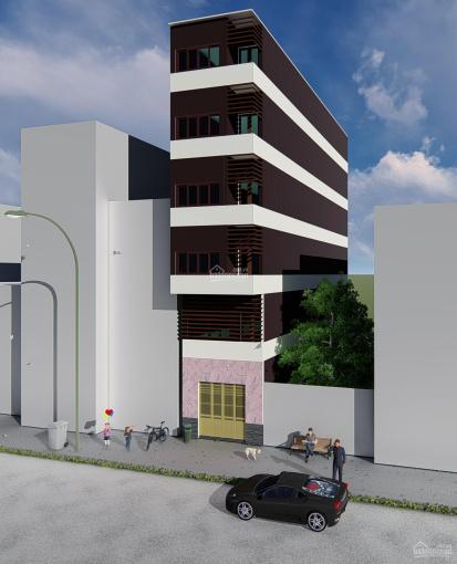 Bán nhà căn hộ chung cư Thái Hà 70m2x6 tầng mặt tiền 8m 12 phòng cho thuê thang máy giá bán 9,7 tỷ