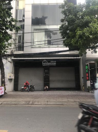 Nhà thuê 10x30m, 3 lầu giá 85tr mặt tiền kinh doanh đường Tân Sơn Nhì