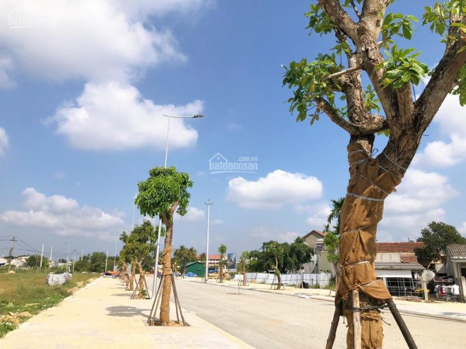 Đất Xanh mở bán dự án đất nền giá gốc giai đoạn 1 Phường Chánh Lộ, trung tâm TP Quảng Ngãi