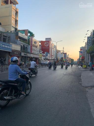 Q. Tân Bình, Hoàng Văn Thụ 2MT hẻm, 3 lầu nhà mới 100% còn ưu đãi giá cho khách thiện chí ảnh 0