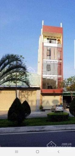 Cho thuê nhà nguyên căn 5 tầng Nguyễn Hữu Thọ