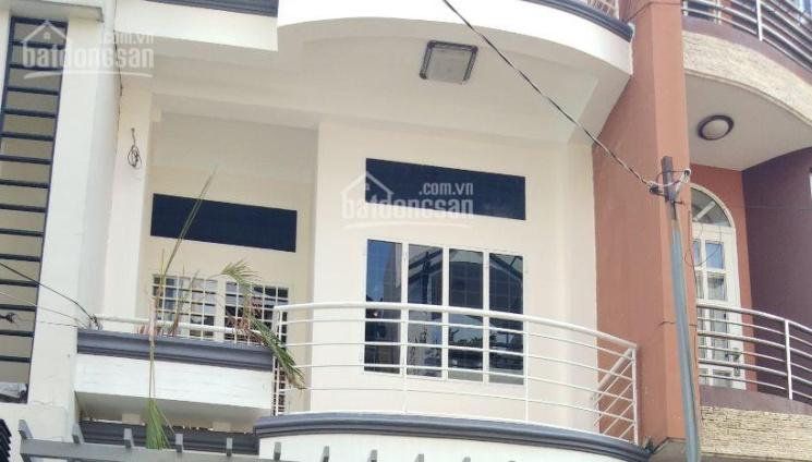 Nguyên căn mặt tiền đường Trịnh Đình Trọng, Tân Phú, 5.3x24m, 2PN 3WC