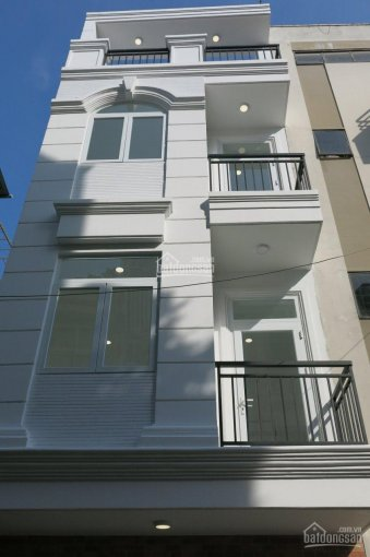 Bán nhà hẻm đường Trường Sơn, P2, Tân Bình, dt 5.8x18m cn 102m2 cạnh sân bay giá chỉ 17 tỷ