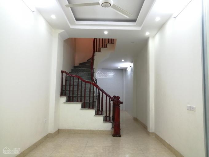 Nhà mới đường Quang Trung, ô tô đỗ cửa, 2 mặt thoáng, về ở luôn, 38m2 * 4T, 2.75 tỷ, 0336560722