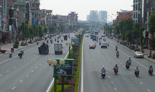 Bán mặt phố Nguyễn Văn Cừ 126m x 4 tầng, mặt tiền 6,4m, đất vuông vắn nở hậu giá cực rẻ 165tr/m2
