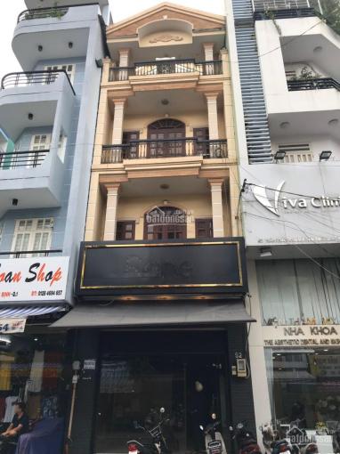 Cho thuê nhà Bình Giã, Phường 13, Quận Tân Bình 4,2x20m, 2 lầu, giá 25 triệu