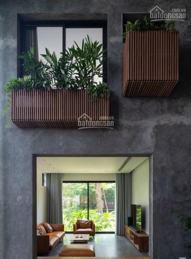 Bán biệt thự Mimosa - Ecopark 189m2(biệt thự mới hoàn thiện,nội thất đầy đủ)