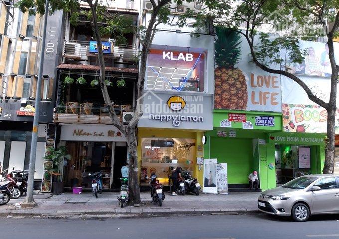 Cho thuê nhà (8m*18m) tiện kinh doanh trà sữa, quán ăn tại quận Phú Nhuận, Phan Xích Long
