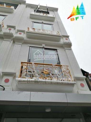 Nhà xây mới La Khê, gần đường Lê Trọng Tấn ngõ rộng ô tô đỗ gần 34m2x4T, giá 2.06 tỷ, LH 0857105888