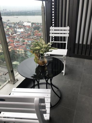 Cho thuê căn hộ 2, 3, 4 phòng ngủ, dự án Sun Ancora Lương Yên, giá 17 triệu/tháng, LH: 098.4499.886