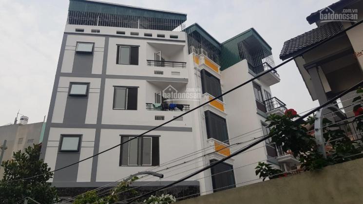 Chính chủ cho thuê nhà số 1 ngõ 144 Thanh Lân, P. Thanh Trì, Q. Hoàng Mai, HN