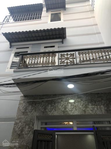 Bán nhà trong KDC Vĩnh Lộc, quận Bình Tân, 2 lầu 3pn, shr, giá 1,780 tỷ