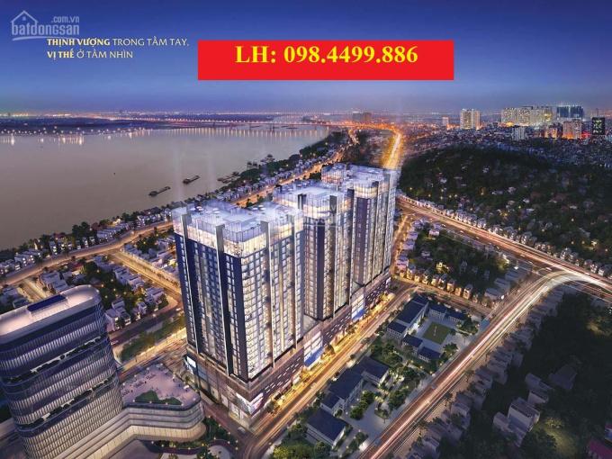 Chủ nhà cần cho thuê gấp căn hộ 3 phòng ngủ, giá 20 triệu/th, dự án Sun Lương Yên, LH: 098.4499.886