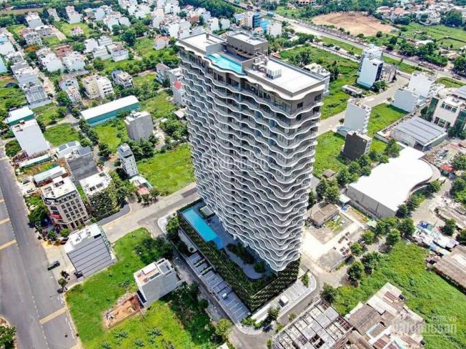 Bán lô đất nhà phố dự án Huy Hoàng, đối diện chung cư Nhật Waterina(lốc D)