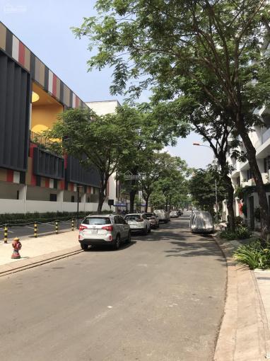 Cho thuê nhà Vạn Phúc, gần trường Emasi, phù hợp làm văn phòng - nhà có thang máy - chỉ 28 triệu/th ảnh 0