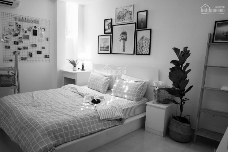 Cho thuê căn hộ Botanica Premier Hồng Hà Tân Bình, DT 75m2, 2PN, giá 14tr/th. LH Tâm: 0932349271 ảnh 0