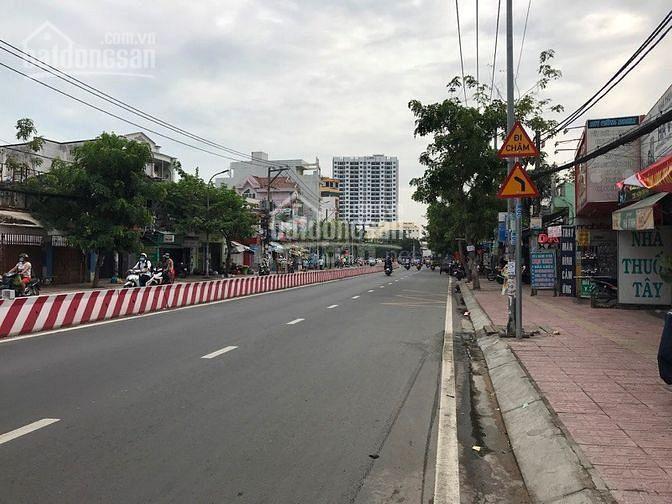 Bán nhà mặt tiền đường Huỳnh Tấn Phát (6,3m x 34m) 27 tỷ, LH: 0906680938