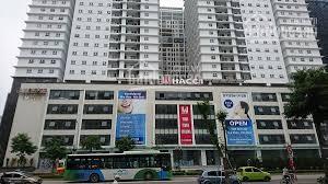 Cho thuê 1300m2 sàn thương mại tầng 2 Lê Văn Lương