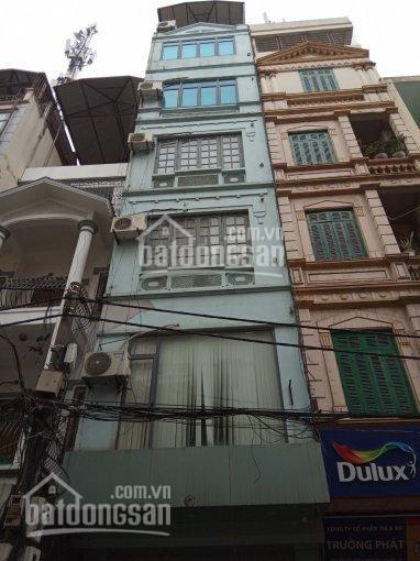 Cho thuê văn phòng địa chỉ tòa nhà số 9 Đỗ Quang - Trần Duy Hưng - Cầu Giấy ảnh 0