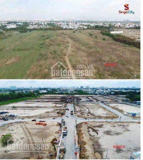 Mở bán GĐ2 dự án Đảo Kim Cương, Q9, liền kề Vincity. Giá chỉ 22 - 25tr/m2, LH: 0933.856.625