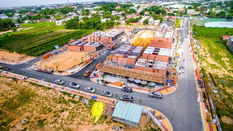 Đất nền dự án Thái Bình Dương Residence, gần chợ Tân Phước Khánh, Bình Dương. LH 0938277562