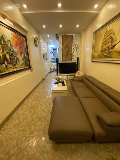 Cần bán nhà tại ngõ 186 Khương Đình, cách Nguyễn Trãi, Ngã Tư Sở 500m, 44m2x5 tầng ảnh 0