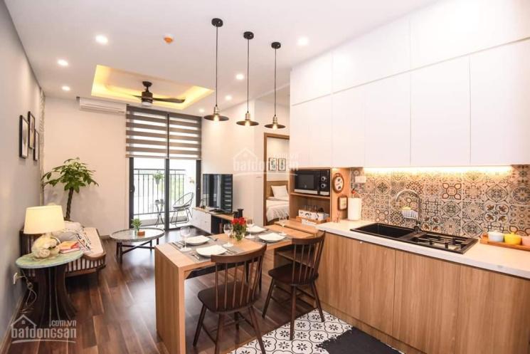 Cần cho thuê căn hộ 2PN, dự án Vinhomes Green Bay, full đồ - 12.5tr/th - LH: 0973931023