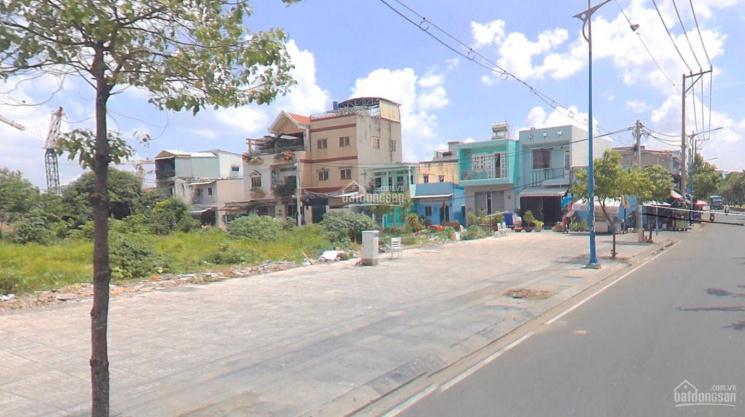 Thanh lí lô đất MT Kênh Tân Hoá, Tân Thới Hoà, Tân Phú giá cực mềm LH: 0907931358