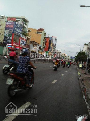 Bán nhà chính chủ Phan Văn Trị, P11, Bình Thạnh DT 4.2x23m, 4 lầu, HĐT: 50tr, giá 16.5 tỷ ảnh 0