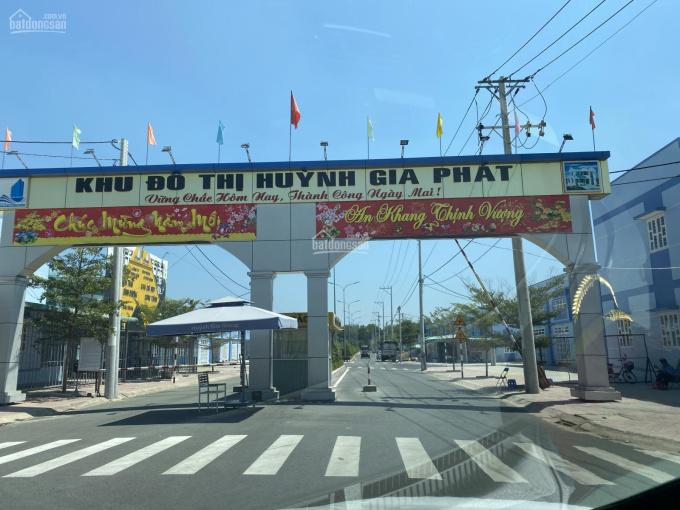 Chính chủ bán nhà Mái Thái, khu đô thị Huỳnh Gia Phát - Bình Dương ảnh 0