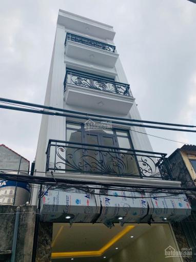 Chính chủ bán nhà riêng làng Văn La, Phú La, Hà Đông ô tô vào, kd đỉnh. S50m2x4T, giá 4,2 tỷ