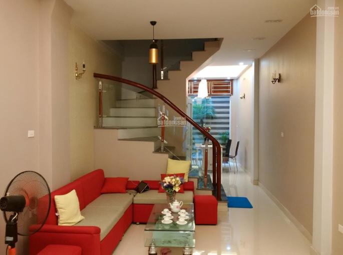 Chủ bán nhà Yên Lạc, Kim Ngưu, 60m2*5T, vị trí cực đẹp cách phố 20m, thoáng 2 mặt, giá 4,5 tỷ