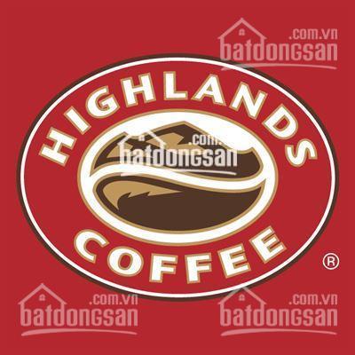 Chuỗi thương hiệu cafe chúng tôi đang cần mặt bằng hoặc nhà mặt tiền lớn ở các trục đường nội thành