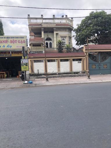 Bán nhà MTKD đường Gò Dầu, P. Tân Quý, Q. Tân Phú