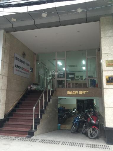 Cho thuê mặt bằng kinh doanh ở Nguyễn Khang. Liên hệ 0865938660