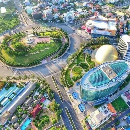 Chính chủ bán nhà mặt tiền đường Nguyễn Thị Minh Khai gần LHP Vũng Tàu. LH 0945412112