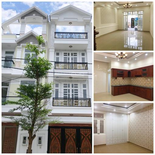 Tổng hợp nhà bán 3 tầng 4PN gần vòng xoay Linh Đông, Phạm Văn Đồng, chung cư 4S